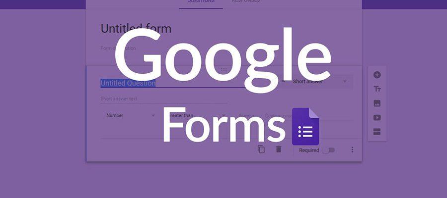 Begini Cara Membuat Google Form Dan Mengakses Hasil Resfonden Media Pendidikan Lengkap Akurat